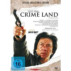 Jackie Chan - CRIME LAND - Pom Pom [Alemania] [DVD]