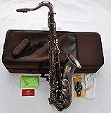 Professional TaiShan Tenor Saxophone Red Antique