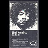Jimi Hendrix: Kiss The Sky Cassette VG++ Canada Reprise 92 51194