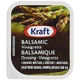 Kraft Balsamic Vinaigrette, 25mL Packets, 120 Count