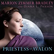 Priestess of Avalon   Marion Zimmer Bradley, Diane L. Paxson