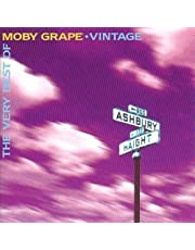 Very Best Of Moby Grape