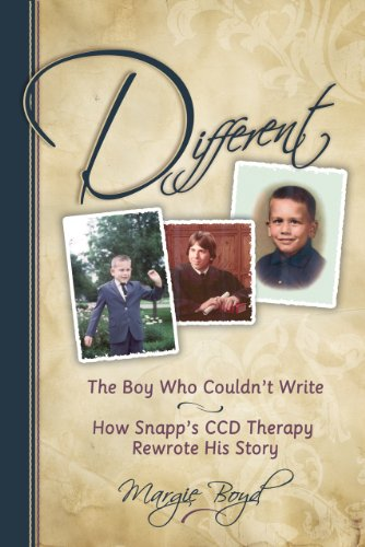 Different: The Boy Who Couldn