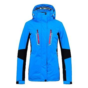 KERVINFENDRIYUN YY4 Chaqueta Impermeable para la Lluvia Impermeable para la montaña Mountain Ski Chaqueta para la