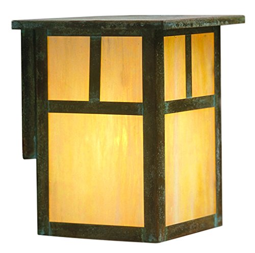 Raw Copper Outdoor Fixtures - 2