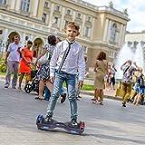 """jolege Hoverboard 6.5"""" Self Balancing Hoverboards"""