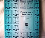 Performance Appraisals : A Collection of Samples, SHRM Information Center, 0939900726