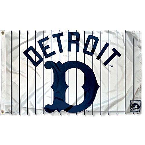 Wincraft Detroit Tigers Vintage Flag and Banner