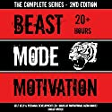 Beast Mode Motivation: Self Help & Personal Development (20+ Hours of Motivational Audio Books) - 2nd Edition Audiobook by  Knight Writer Narrated by  Knight Writer