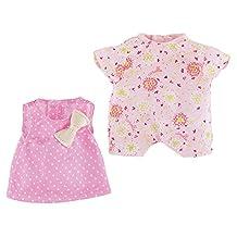Corolle My Mini Dressing, Pink