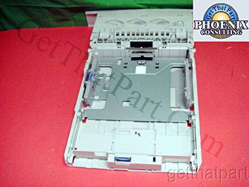 HP OEM RM1-2705 250 sheet input paper tray #2 drawer For Laserjet 3000 3000n 3000dn 3000dtn 3600 3600n 3600dn 3800 3800n 3800dn 3800dtn cp3505 cp3505n cp3505dn color laser printer by HP