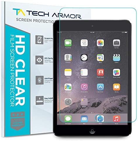 2X iPad Pro 10.5 inch Clear Screen Protector Saver Film Armor 2017 Version