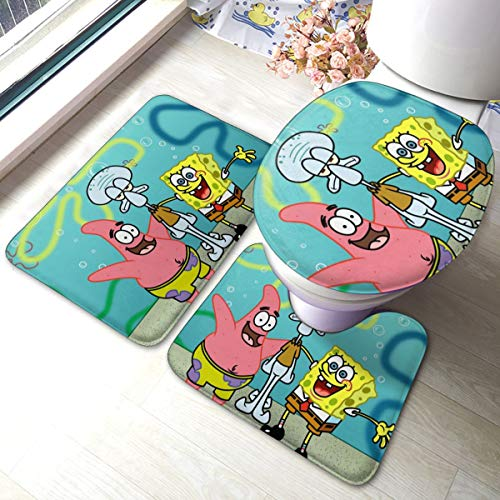 Disney Princess Bath Mat Set