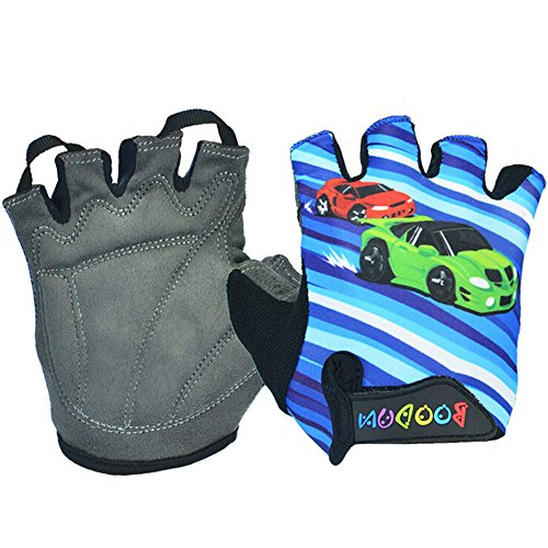 12c air gel cycling gloves - 4