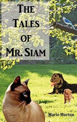The Tales of Mr. Siam pdf epub
