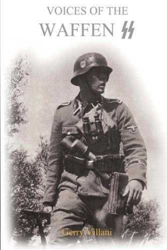 Read Online Voices of the Waffen SS pdf epub