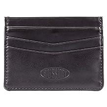 Big Skinny Mini Skinny Leather Card Wallet