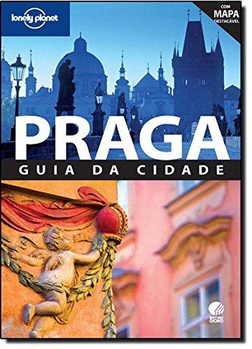 Download Praga (Col. Lonely Planet) (Em Portugues do Brasil) pdf