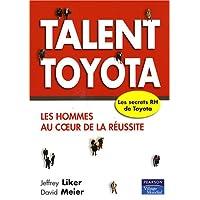 Talent Toyota : Les hommes au coeur de la réussite