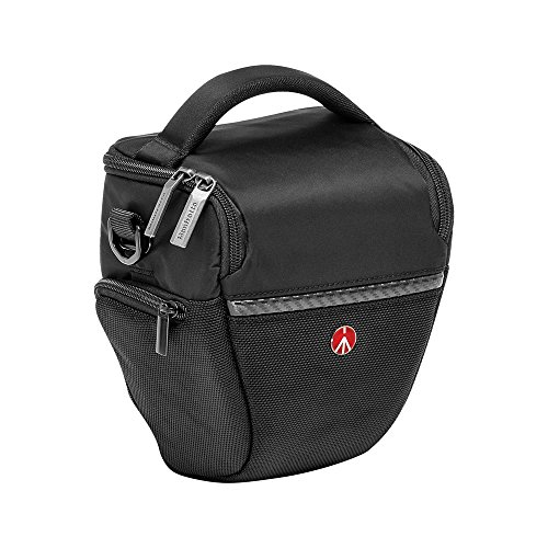 (Manfrotto MB MA-H-S Advanced Holster, Small (Black))