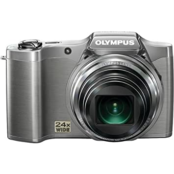 Olympus Digital Camera Updater 1.05/STYLUS 1 Windows 8 X64