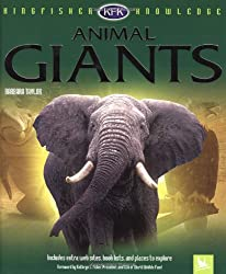 Animal Giants (Kingfisher Knowledge)