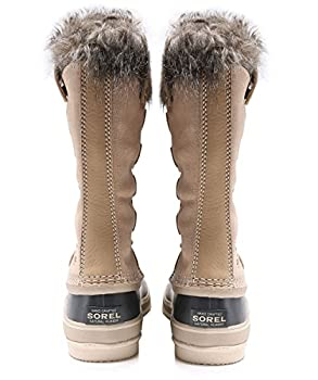Sorel Women's Joan Of Arctic Boots, Oatmeal, 7 B(m) Us 3