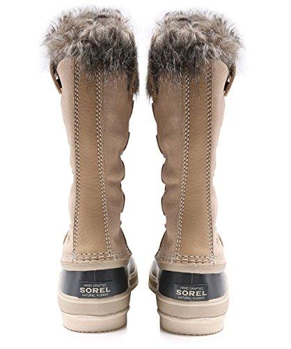 Sorel Women's Joan of Arctic Boots, Oatmeal, 9 B(M) US by SOREL (Image #3)
