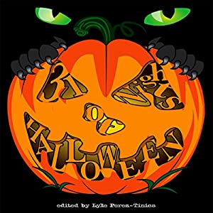 31 Nights of Halloween Audiobook