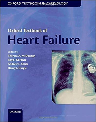 Oxford Textbook Of Heart Failure por Theresa A. Mcdonagh