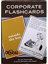 Corporate Flashcards(60 cards)