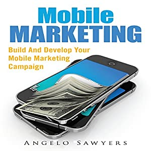 Mobile Marketing Audiobook