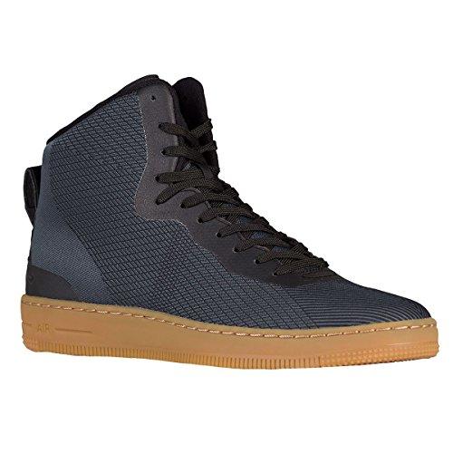 Nike Men's 776086 Ankle-High Fabric Fashion Sneaker