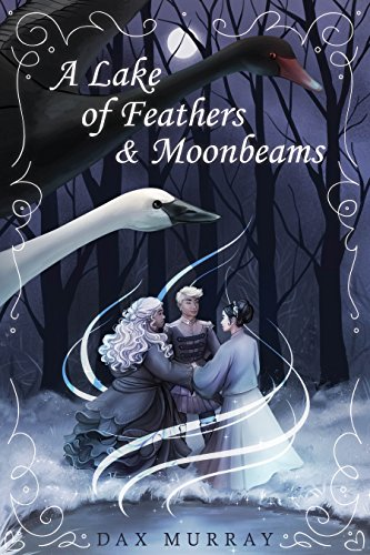 Image result for a lake of feathers and moonbeams