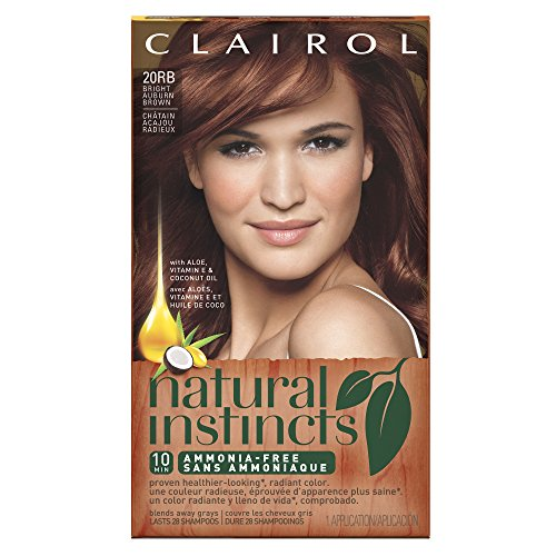 Clairol Natural Inst…