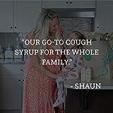 Maty's Organic Children's Mucus Cough Syrup, 6 fl