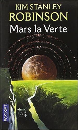 Read Online Mars, la verte epub pdf