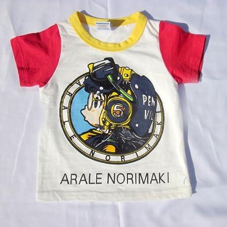 Cosplay Costumes Dr.Slump & Arale T-Shirt (disfraz): Amazon.es ...