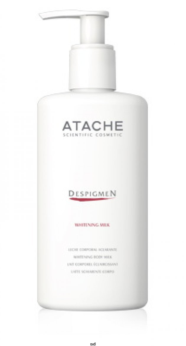 Amazon.com: atache despigmen Blanqueamiento leche: Beauty