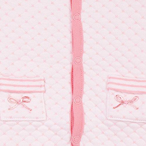 Pyjama Fille Rose 34 bonbon Absorba Bébé 4CAxqwCT1