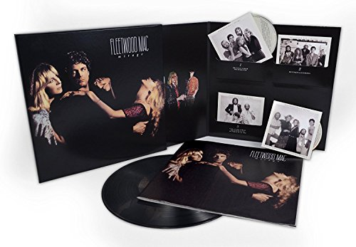 Mirage (Super Deluxe Edition) - UK Edition