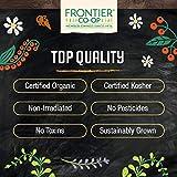 Frontier Co-op Alfalfa Leaf, Cut