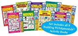 Reading FUNdamentals Book Set (9 books)