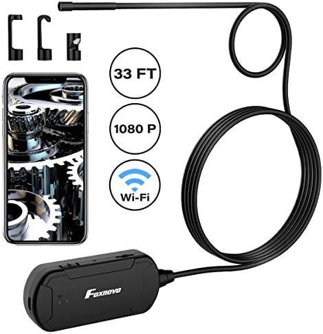 Foxnovo Endoscope Inspection Megapixels Adjustable product image