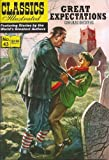 img - for Great Expectations (Classics Illustrated, 43) book / textbook / text book