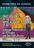 Exhibition on Screen - David Hockney at the Royal Academy of Arts