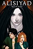 Front cover for the book Alisiyad by Sarah R. Suleski