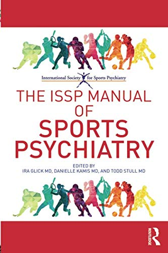 R.e.a.d The ISSP Manual of Sports Psychiatry<br />D.O.C