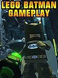 lego batman video game - Clip: Lego Batman Gameplay