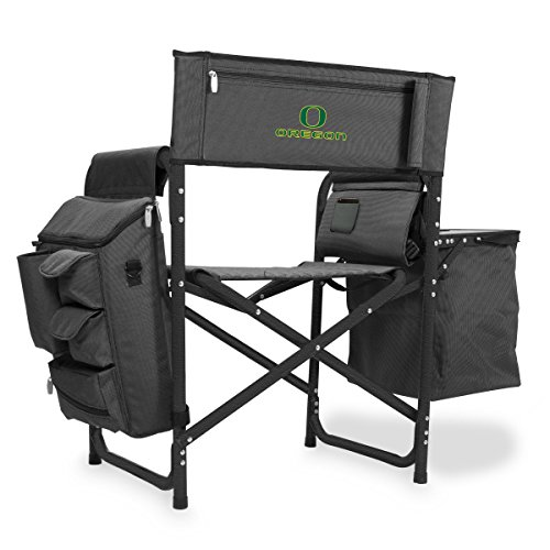 NCAA Oregon Ducks Portable Fusion Chair by PICNIC TIME